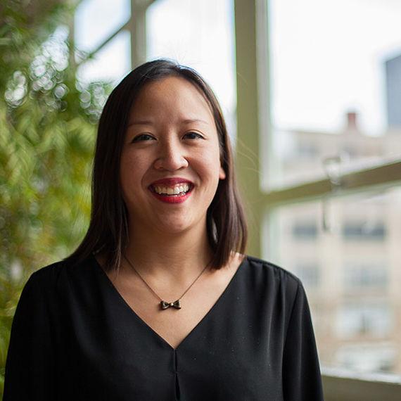 Mai-lan Nguyen Duy, General Manager, Montreal